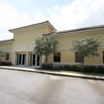 Marshall Medical Center built by South Florida commercial builder Rapp Construction