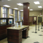 Rapp Construction specializes in bank remodeling in South Florida