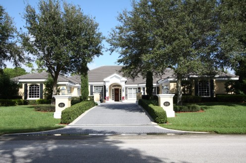 Luxury Home General Contractor - Rapp Construction