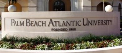 Rapp Construction has done extensive renovations for Palm Beach Atlantic University